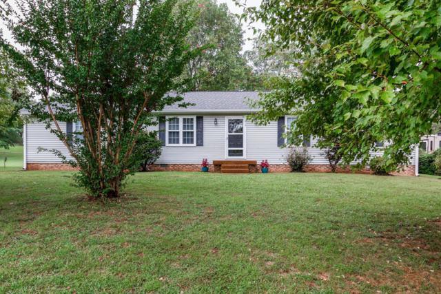 1414 Bradshaw Dr, Columbia, TN 38401 (MLS #1974399) :: Nashville on the Move