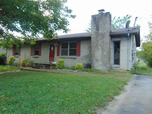 401 Longmeadow, Pulaski, TN 38478 (MLS #1974410) :: John Jones Real Estate LLC