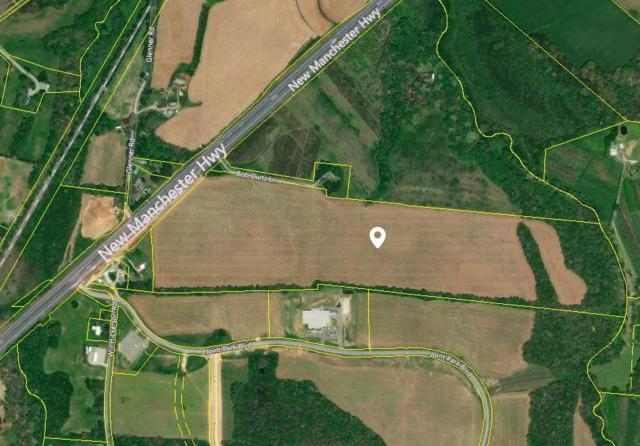 0 New Manchester Hwy, Tullahoma, TN 37388 (MLS #1974476) :: The Helton Real Estate Group