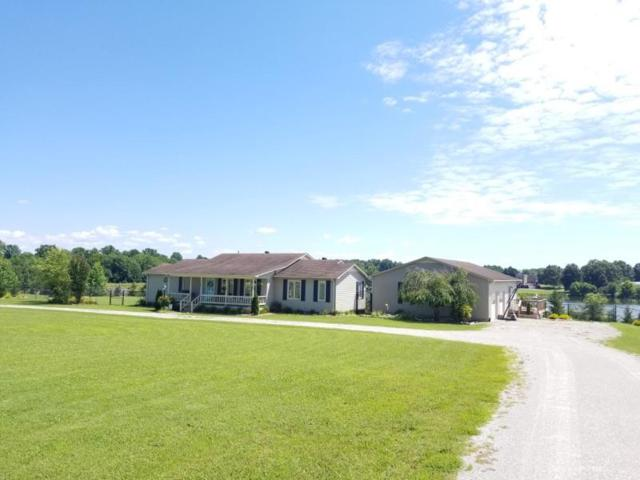 550 Harvest Farm Lake Rd, McMinnville, TN 37110 (MLS #1974484) :: REMAX Elite