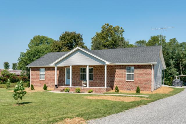5224 Old Highway 52, Lafayette, TN 37083 (MLS #1974507) :: RE/MAX Homes And Estates