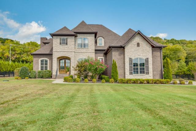 4608 Nadine Lane, Franklin, TN 37064 (MLS #1974513) :: REMAX Elite