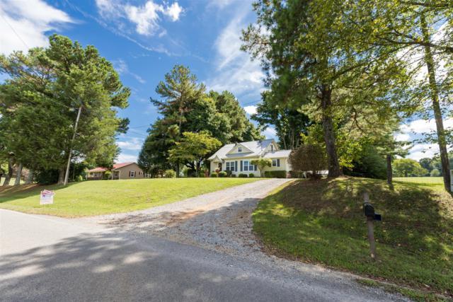 263 W Hester Rd, Cottontown, TN 37048 (MLS #1974567) :: Team Wilson Real Estate Partners