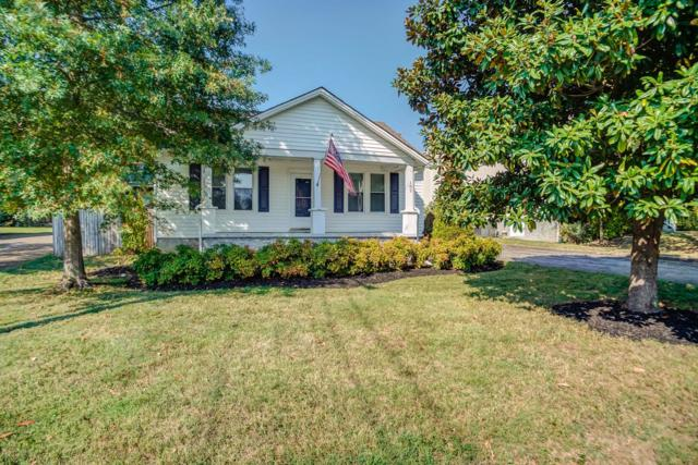 102 Demoss Rd, Nashville, TN 37209 (MLS #1974574) :: Nashville on the Move