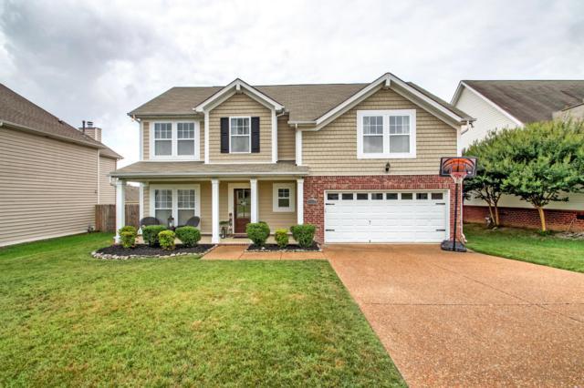 1806 Baslia Ln, Spring Hill, TN 37174 (MLS #1974578) :: RE/MAX Homes And Estates
