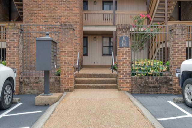 117 Hillsboro Pl #117, Nashville, TN 37215 (MLS #1974615) :: Maples Realty and Auction Co.