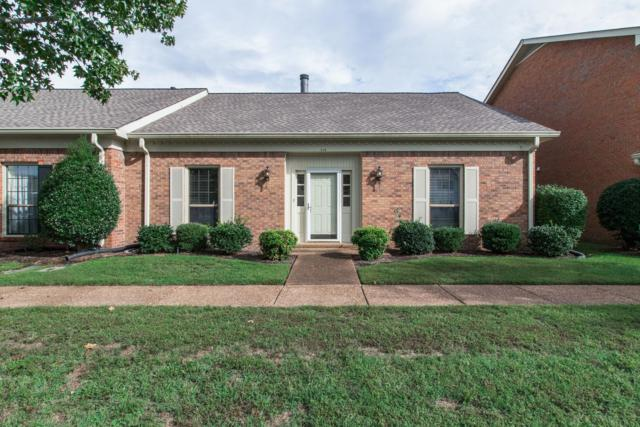 519 General George Patton Rd, Nashville, TN 37221 (MLS #1974625) :: John Jones Real Estate LLC