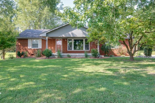 264 Lisa Lane, Nashville, TN 37210 (MLS #1974725) :: Nashville on the Move