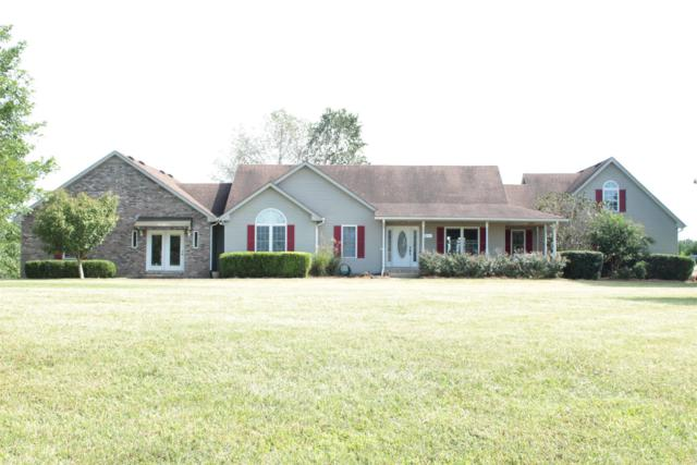 2201 Davidson Graveyard Rd, Clarksville, TN 37043 (MLS #1974728) :: Team Wilson Real Estate Partners