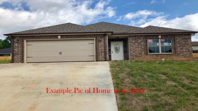 1132 Gentry Drive, Clarksville, TN 37043 (MLS #1974753) :: REMAX Elite