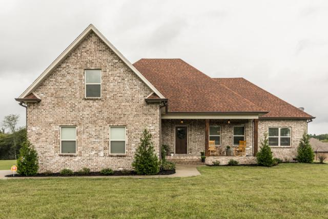 1129 Pruitt Ln, Gallatin, TN 37066 (MLS #1974762) :: REMAX Elite