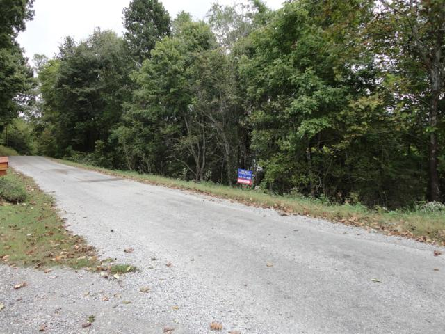 0 Pucketts Point Rd, Smithville, TN 37166 (MLS #1974793) :: John Jones Real Estate LLC