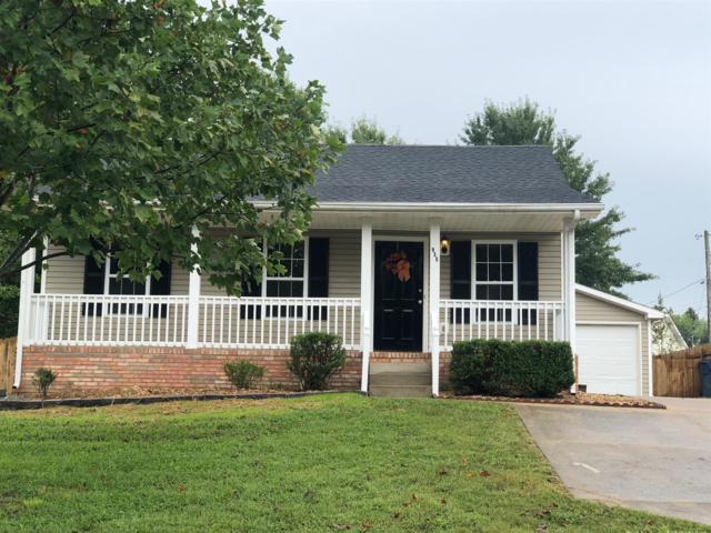 935 Granny White Rd, Clarksville, TN 37040 (MLS #1974817) :: REMAX Elite