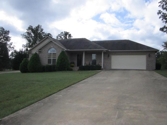 75 Oak Tree Ln, Lawrenceburg, TN 38464 (MLS #1974825) :: Nashville on the Move