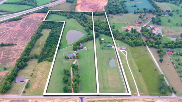 280 Harris Ln, Gallatin, TN 37066 (MLS #1974840) :: The Kelton Group