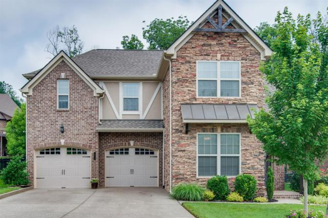 1275 Maybelle Pass, Nolensville, TN 37135 (MLS #1974855) :: The Helton Real Estate Group