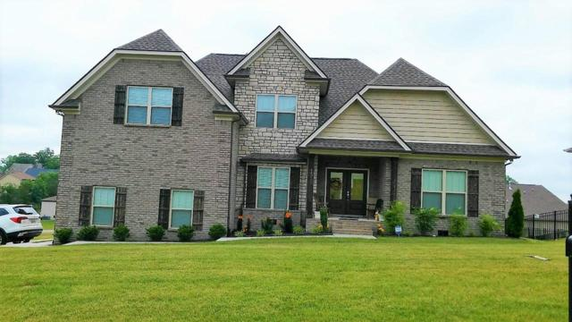 4401 Maplestone Lane, Smyrna, TN 37167 (MLS #1974898) :: Ashley Claire Real Estate - Benchmark Realty