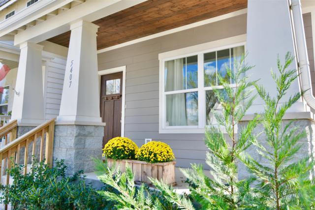 5407 B California Ave, Nashville, TN 37209 (MLS #1974944) :: The Helton Real Estate Group