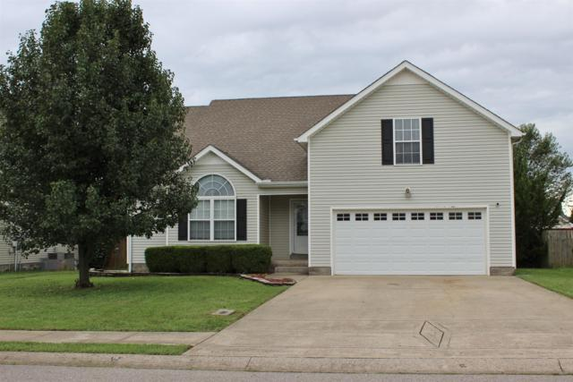 3672 Aurora Dr, Clarksville, TN 37040 (MLS #1974978) :: The Kelton Group