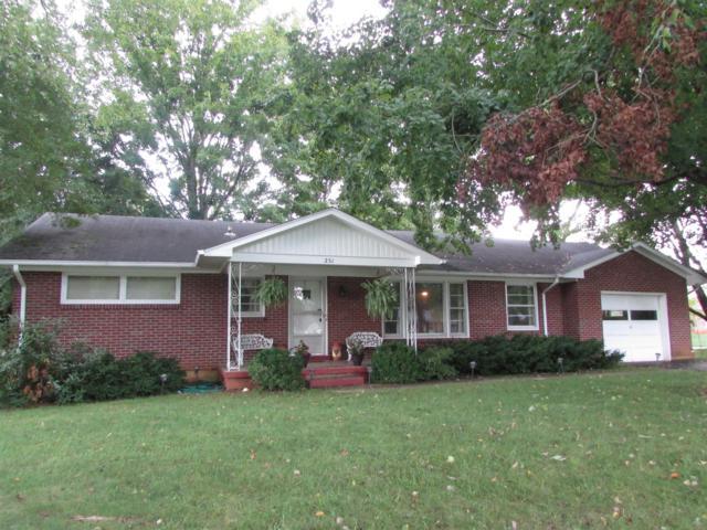 251 Admiral Circle N, Lawrenceburg, TN 38464 (MLS #1975012) :: Nashville on the Move