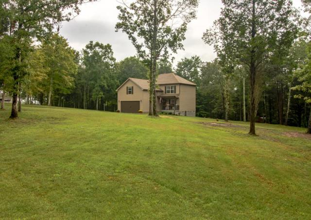 1170 Grays Chapel Rd, Southside, TN 37171 (MLS #1975015) :: Christian Black Team