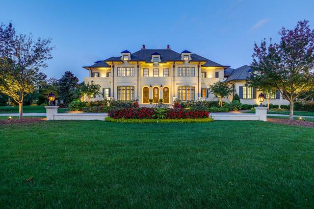9250 Carrisbrook Ln, Brentwood, TN 37027 (MLS #1975092) :: Nashville on the Move