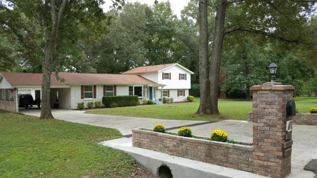 202 Westwood Dr, Tullahoma, TN 37388 (MLS #1975095) :: John Jones Real Estate LLC