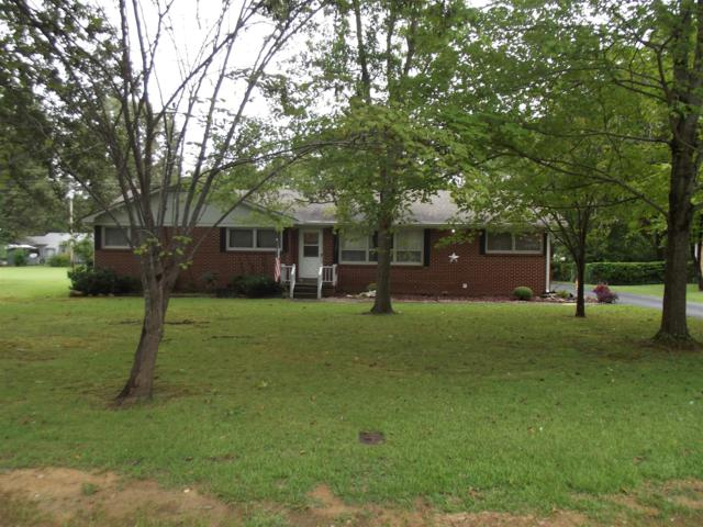 803 Lowry St, Manchester, TN 37355 (MLS #1975110) :: REMAX Elite