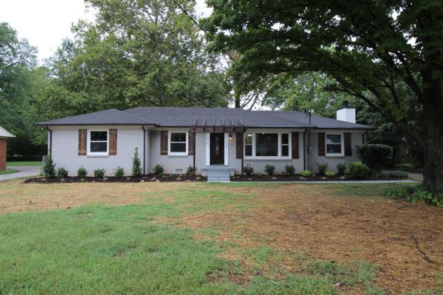 1219 White Blvd, Murfreesboro, TN 37129 (MLS #1975135) :: Nashville on the Move