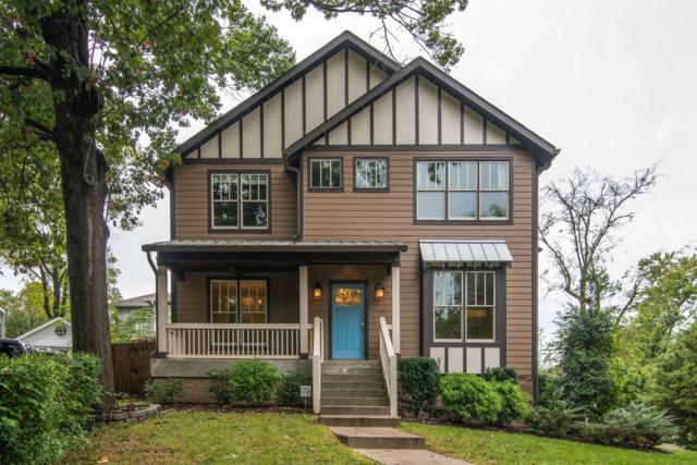 501 Acklen Park Drive, Nashville, TN 37205 (MLS #1975227) :: RE/MAX Homes And Estates