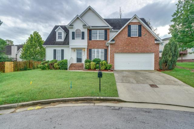 2412 Leafhollow Path, Antioch, TN 37013 (MLS #1975260) :: Nashville on the Move