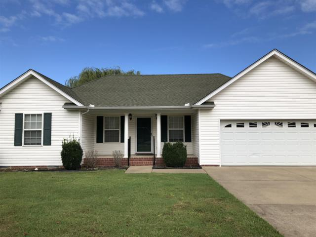 2834 Waywood, Murfreesboro, TN 37128 (MLS #1975290) :: REMAX Elite