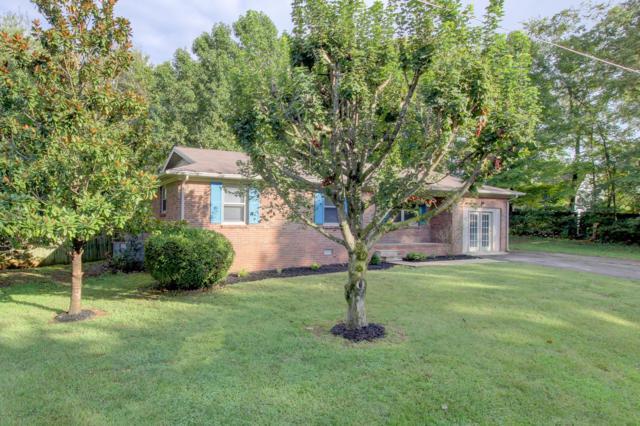 4002 Greenbrier Ct., Hopkinsville, KY 42240 (MLS #1975294) :: REMAX Elite
