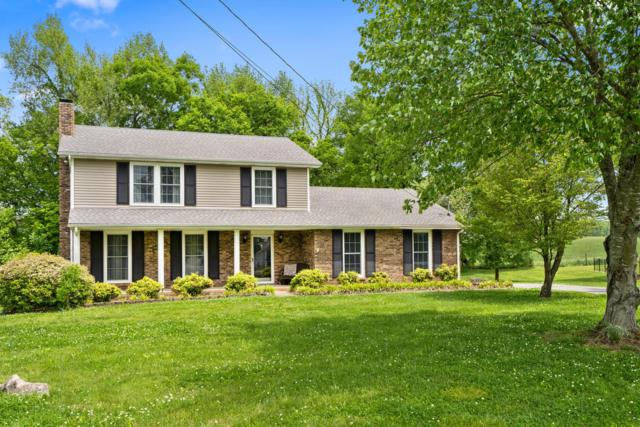 1921 Claymont Dr, Clarksville, TN 37040 (MLS #1975321) :: Nashville on the Move