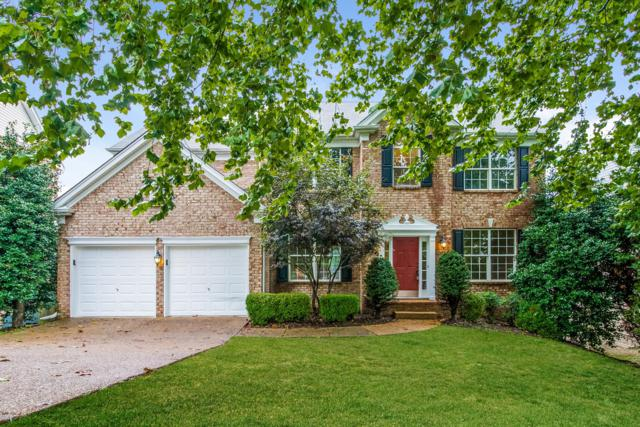 5721 Sterling Oaks Dr, Brentwood, TN 37027 (MLS #1975330) :: REMAX Elite