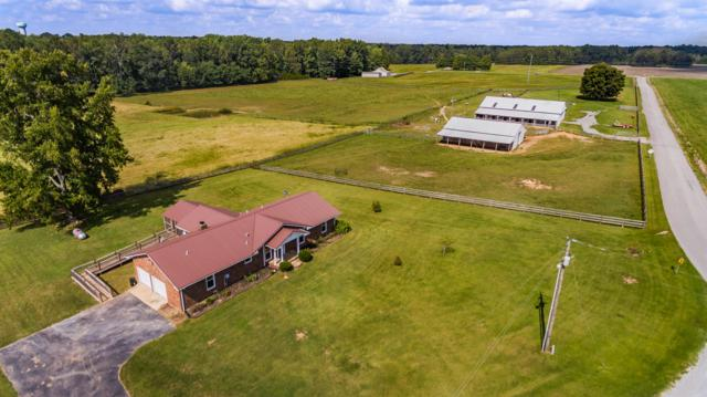 1 Towry Rd, Fayetteville, TN 37334 (MLS #1975366) :: RE/MAX Homes And Estates