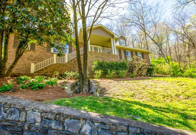 1249 Mary Helen Dr, Nashville, TN 37220 (MLS #1975378) :: Felts Partners