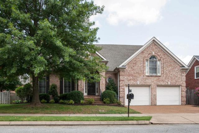 206 Polk Place Dr, Franklin, TN 37064 (MLS #1975384) :: Nashville on the Move