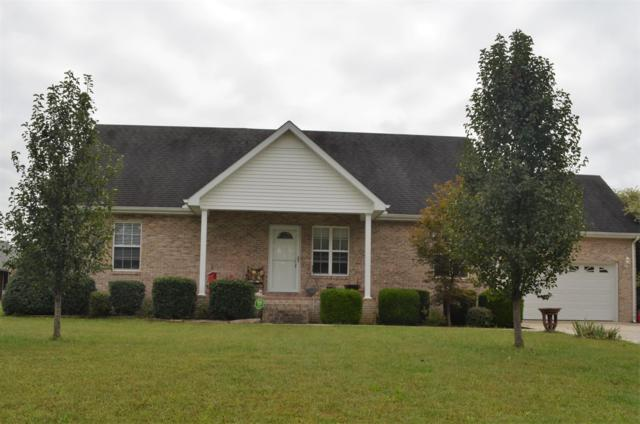 109 Woodridge Dr, Tullahoma, TN 37388 (MLS #1975411) :: The Milam Group at Fridrich & Clark Realty
