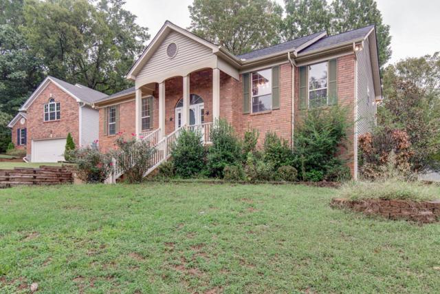 411 Newberry Ct, Goodlettsville, TN 37072 (MLS #1975413) :: REMAX Elite
