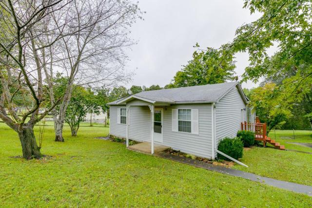 1111 Maplewood Rd, Ashland City, TN 37015 (MLS #1975419) :: Nashville on the Move