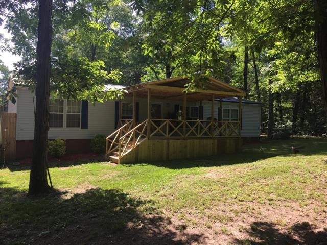 343 Zion Hill Rd, Unionville, TN 37180 (MLS #1975463) :: REMAX Elite