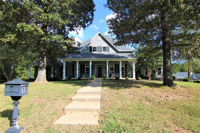 18 Southhaven Ln, Paris, TN 38242 (MLS #1975464) :: Hannah Price Team