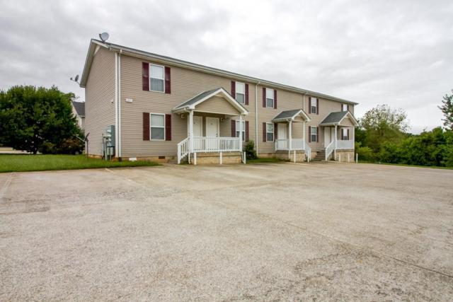 217 Terminal Rd, Clarksville, TN 37040 (MLS #1975481) :: Nashville on the Move