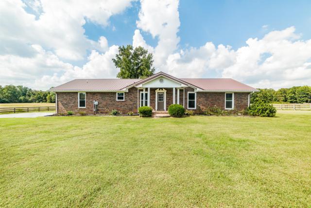 1 Towry Rd, Fayetteville, TN 37334 (MLS #1975491) :: REMAX Elite