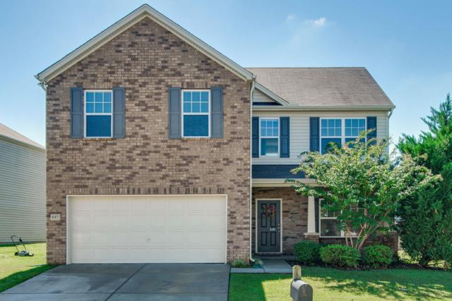 607 Pemberton Dr, Lebanon, TN 37087 (MLS #1975497) :: Nashville on the Move