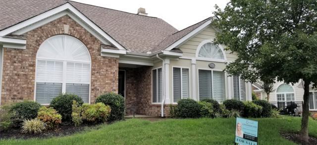 825 S Browns Ln   #703 #703, Gallatin, TN 37066 (MLS #1975517) :: RE/MAX Choice Properties
