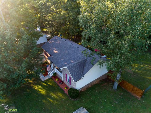 3316 Backridge Rd, Woodlawn, TN 37191 (MLS #1975520) :: RE/MAX Choice Properties
