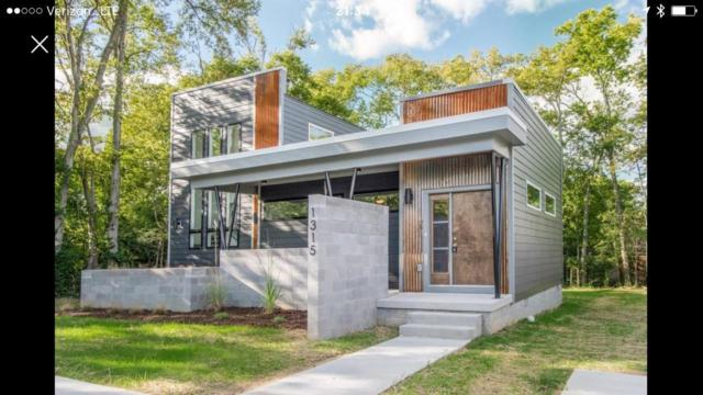 1315 Litton Ave, Nashville, TN 37216 (MLS #1975533) :: John Jones Real Estate LLC