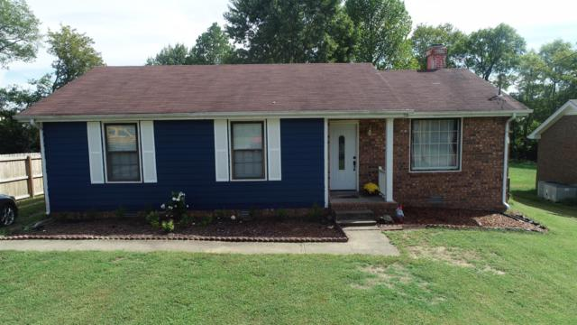 113 Forest Meadows Dr, Hendersonville, TN 37075 (MLS #1975541) :: Nashville on the Move